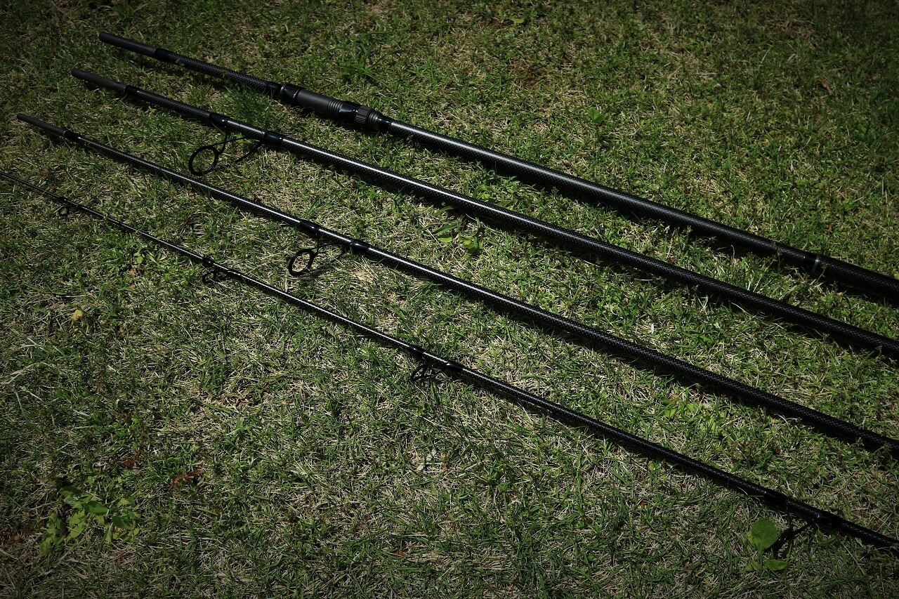 4pc carp rod ANTELOPE 13ft6in 3.75lb
