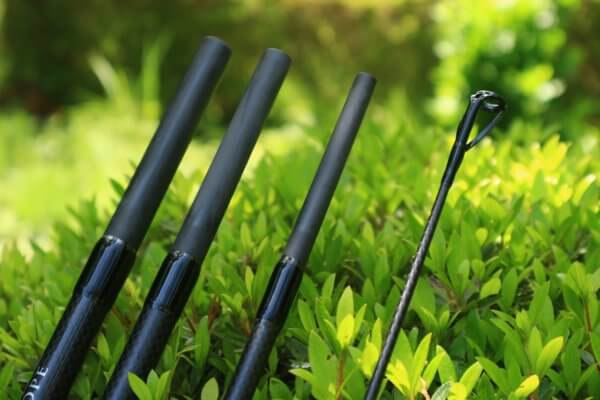 4.1m 3.75lb 4pc long carp rod ANTELOPE