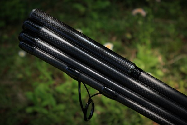 antelope 4.1m 3.75lb 4pc flagship carp rod