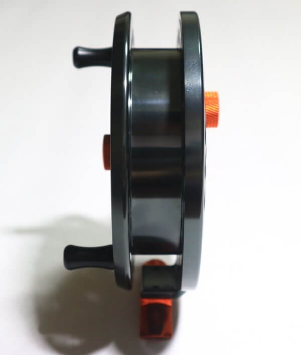 Okuma raw2 centerpin reel